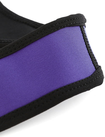 Velcro Closure Plus Size Neoprene Shaper