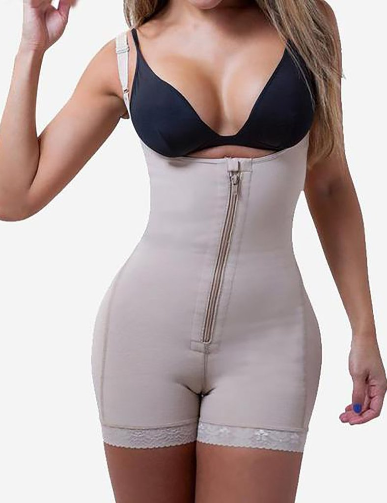 Best Shapewear Bodysuit for Muffin Top