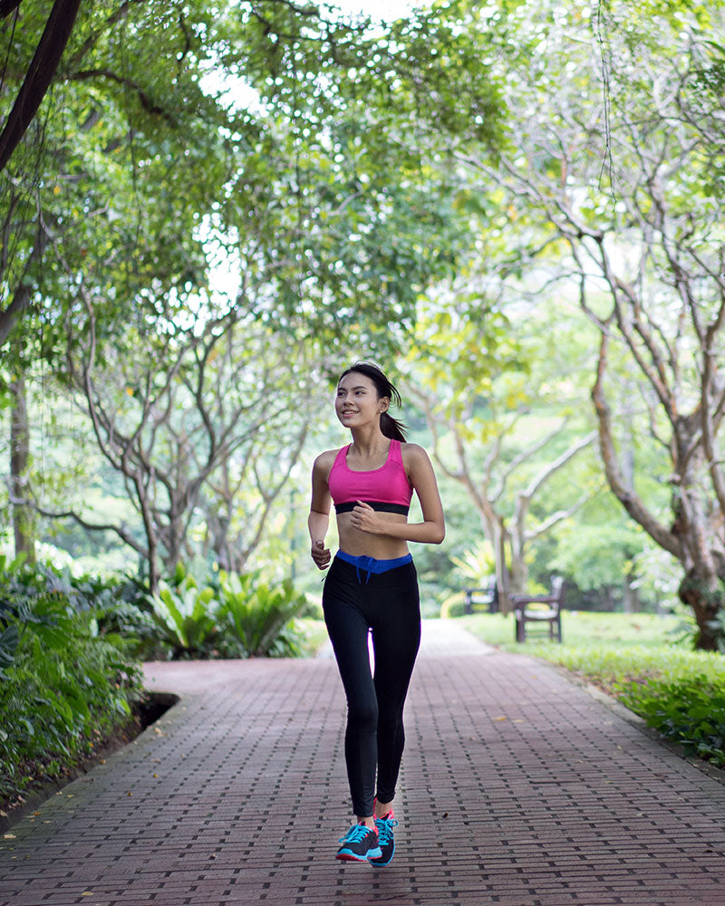 Loverbeauty Jogging Exercise