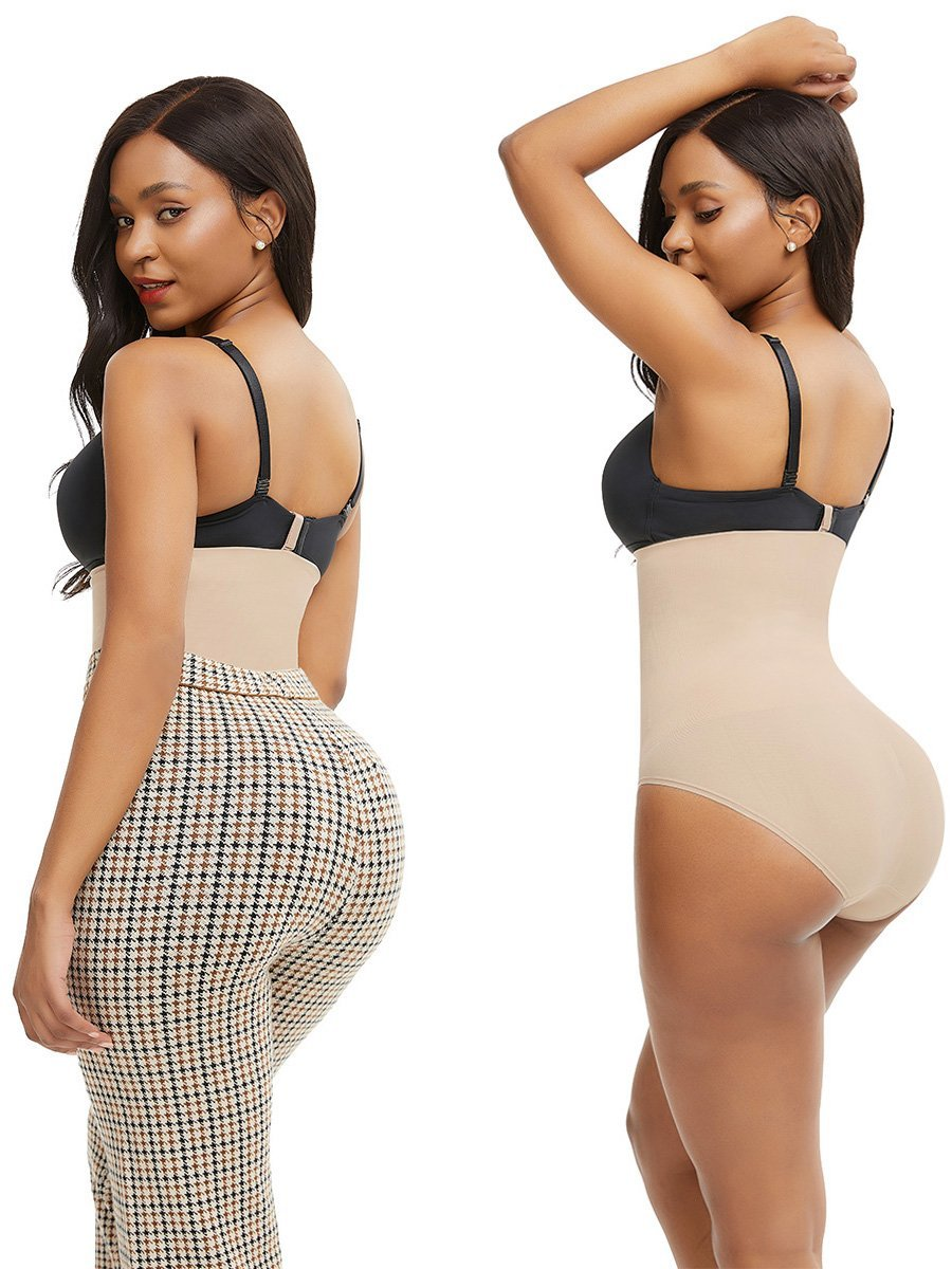 Every Day High-Waisted Shaper Panty