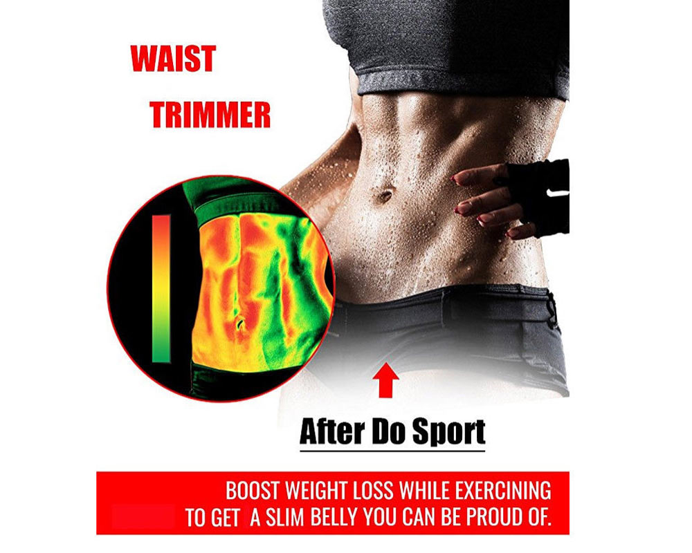 What is a Waist Trimmer