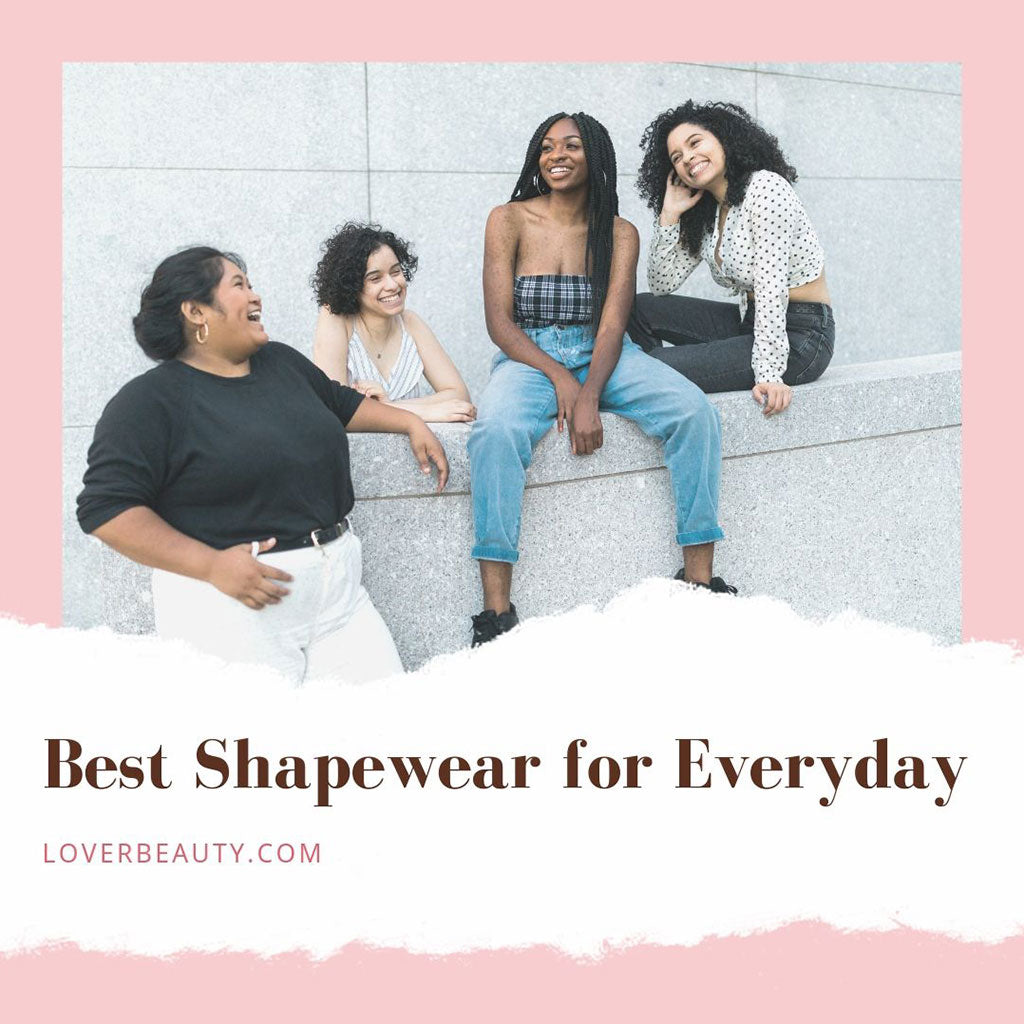 best shapewear for everyday