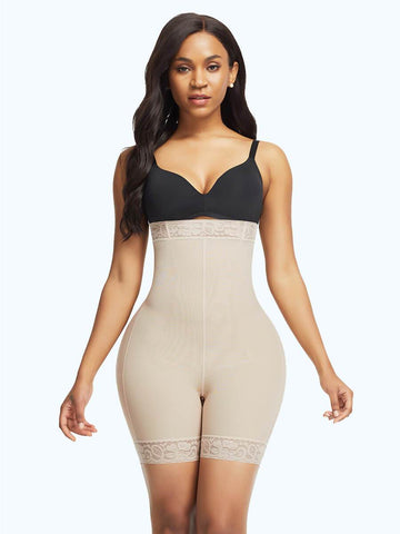 best shapewear shorts