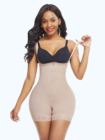 postsurgical body shaper