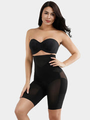 Loverbeauty Tummy Compression SuperPower Short - loverbeauty