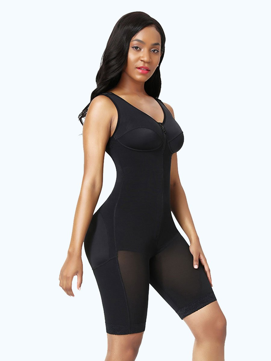 Full Body Shaper Tummy Control Bodysuit