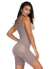 Plus Size Loverbeauty Bodysuit Shapewear