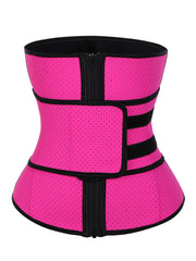 Cheap Sweat Waist Trainer Latex Cincher Plus for Weight Loss|Loverbeauty