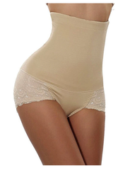 Butt Enhancing Shaper Booty Lift Panties Tummy Control Shapewear - loverbeauty