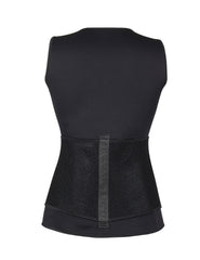 Women Waist Cincher Shapewear Vest With Belt - loverbeauty