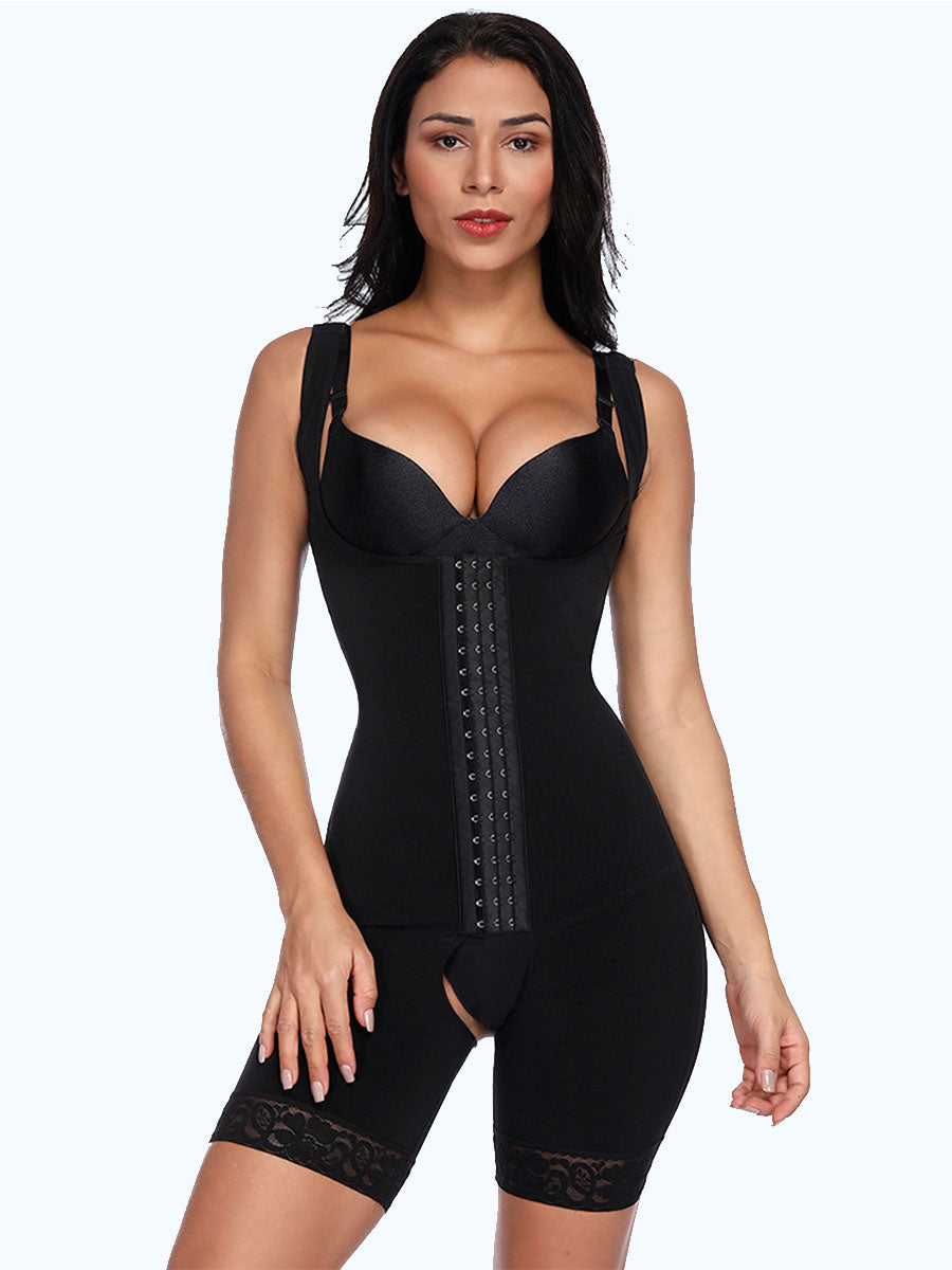 Tummy Bodysuit Shapewear