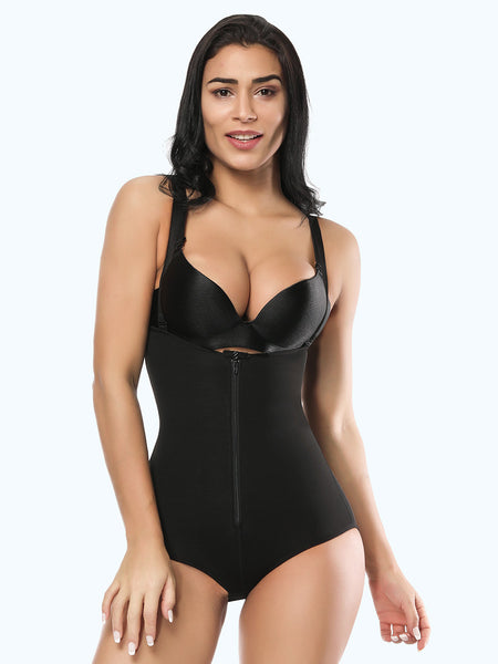 Loverbeauty Adjustable Crotch  Butt Lifting Shapewear - loverbeauty