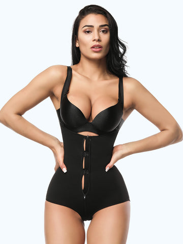 Loverbeauty Adjustable Crotch  Butt Lifting Shapewear