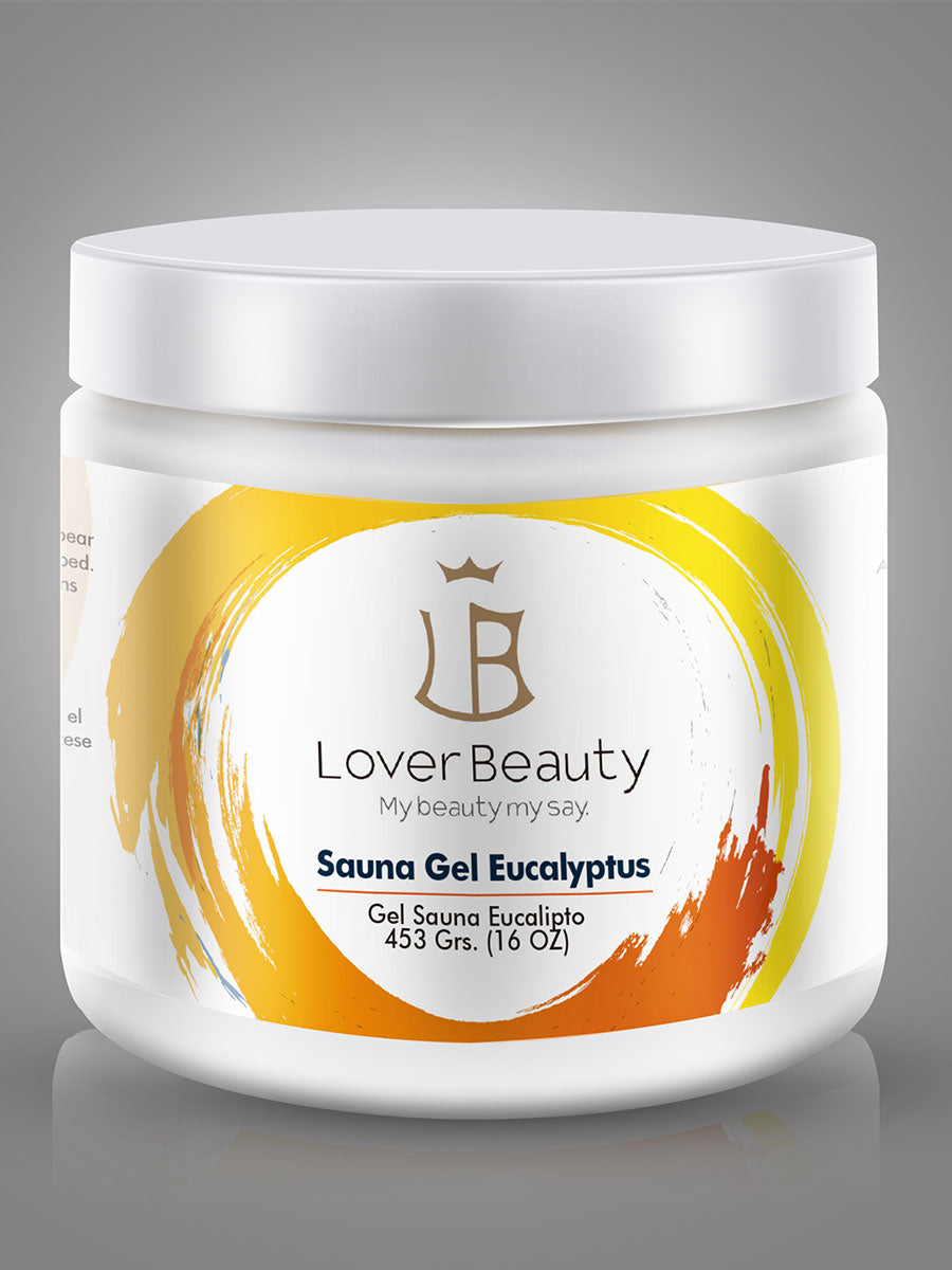 Loverbeauty Body Slimming Hot Cream Sauna Gel