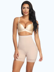 Loverbeauty Plus Size High Waist Shaper Panty - loverbeauty