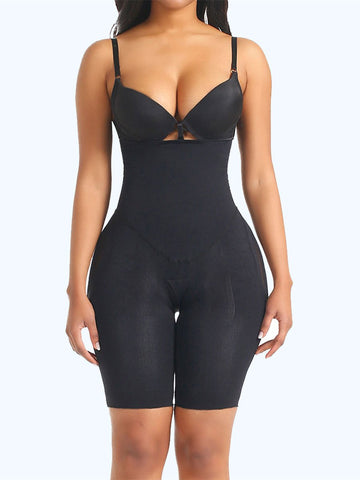 Loverbeauty Shaping Shorts | Tummy Control Butt Lifter | Thigh Slimmer
