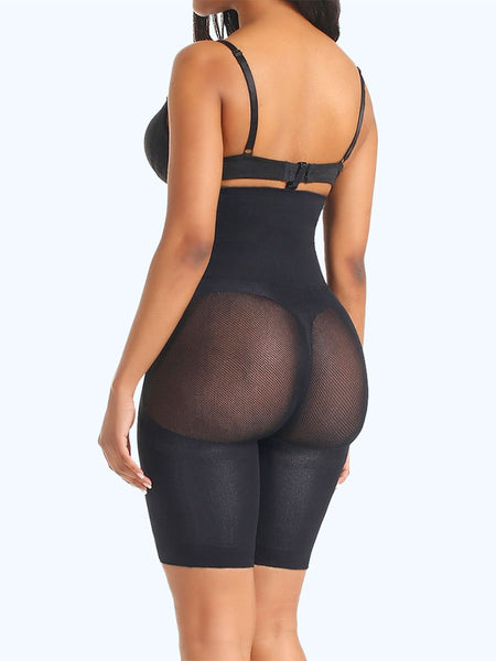 Loverbeauty Shaping Shorts | Tummy Control Butt Lifter | Thigh Slimmer - loverbeauty