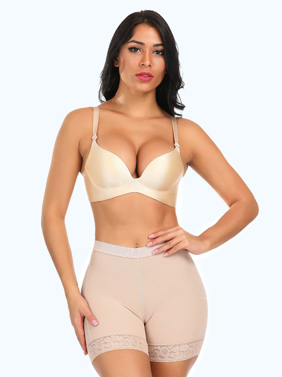 Clearance Sale Waist Control | Plus Size Butt Lifting Panty