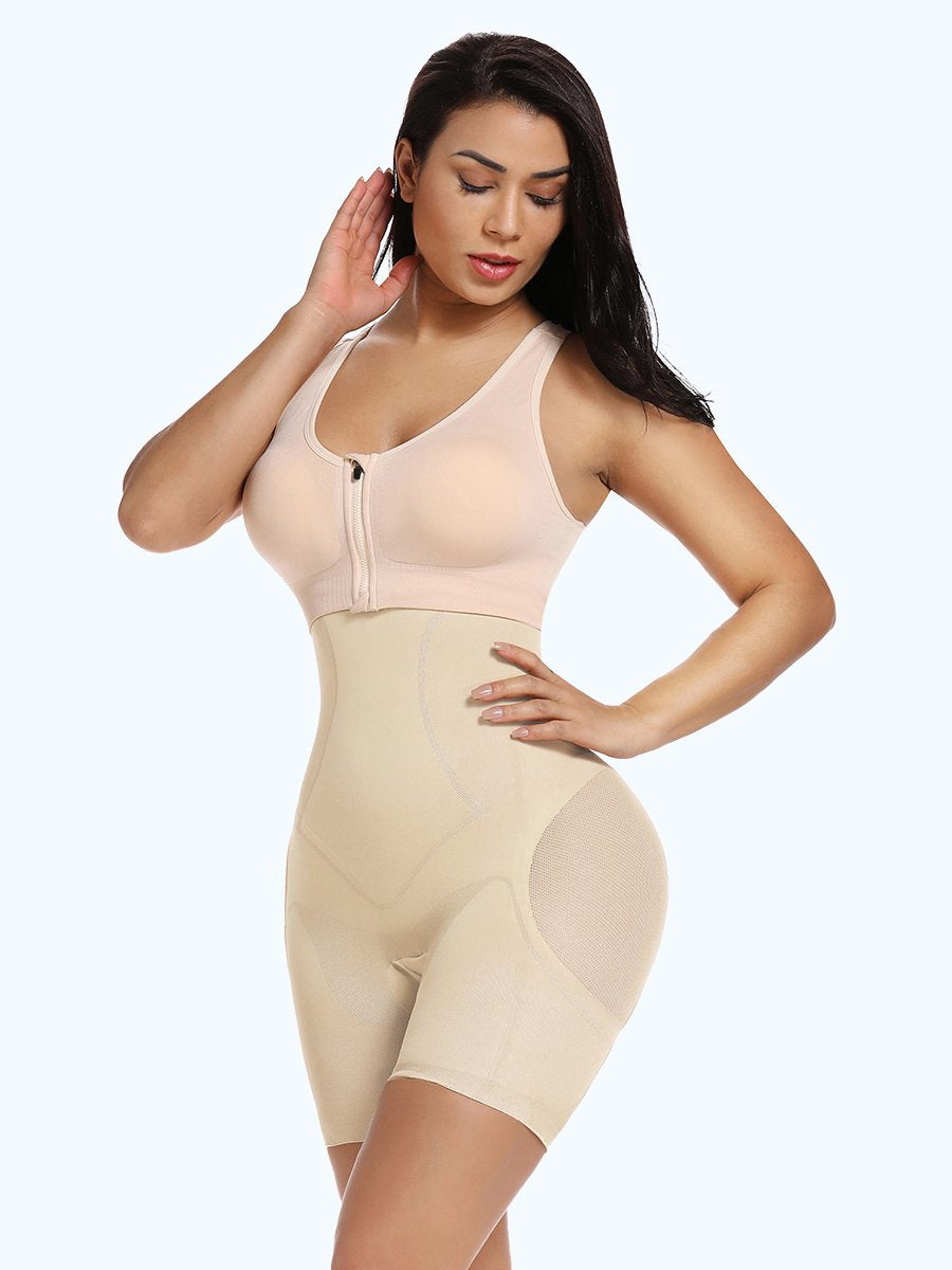 Loverbeauty Tummy Control Butt Lifter Underwear - loverbeauty