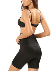 Loverbeauty Mesh Lining Elastic Waistband Butt Lifters - loverbeauty