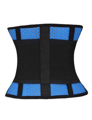 Loverbeauty Ultra Latex Waist Slimming Belt Honeycomb Panel Push Up - loverbeauty