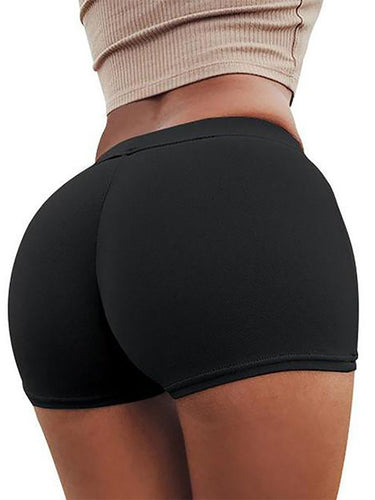 Loverbeauty Seamless Tummy Control Butt Lifter Panties - loverbeauty