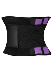 Ultra Waist Trimmer ab Belt for Weight Loss Loverbeauty