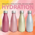 Fluid Vacuum Bottle - 350ml