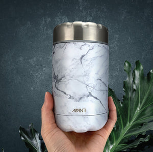 Fluid Vacuum Food Flask - 500ml