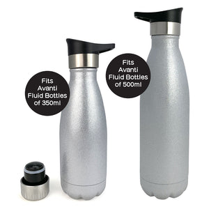Fluid Pouring Stopper Lid – 350ml/500ml