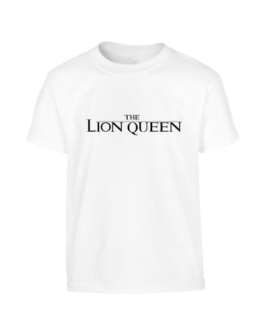 'LION QUEEN' Lion King Parody T-Shirt (Unisex)