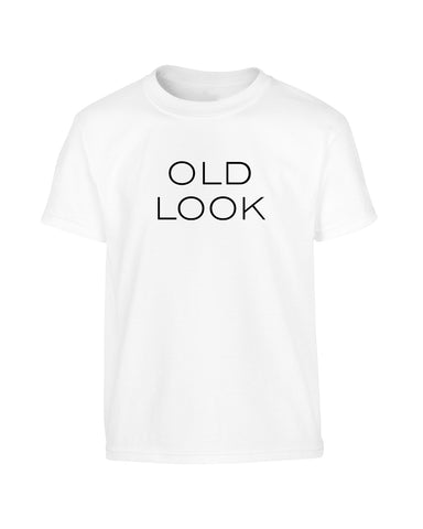'OLD LOOK' New Look Parody Unisex T-Shirt (Unisex)