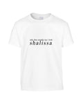Look Like Shalissa Meme T-Shirt  (Unisex)