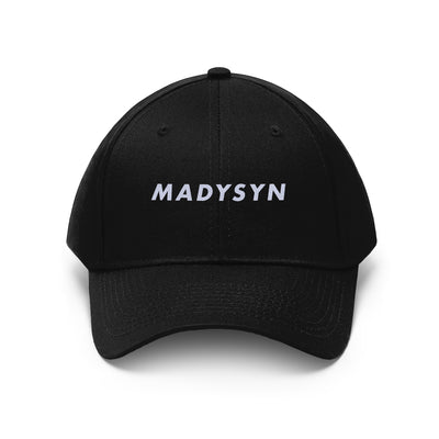 Madysyn Rose Dad Cap (One Size)