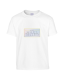 Mrs 'xxxx' T-Shirt  Further Optis(Unisex)