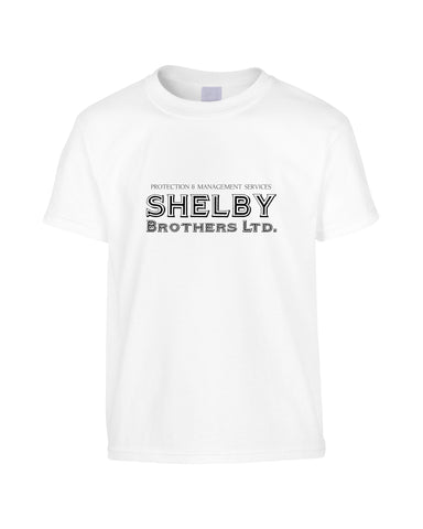 'SHELBY BROTHERS LTD' Peaky Blinders T-Shirt (Unisex)