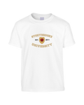 Storybrooke University ce Up A Time T-Shirt (Unisex)