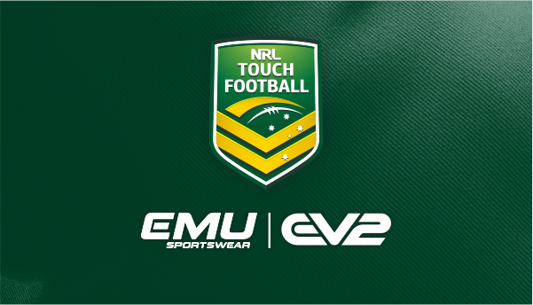 Touch Football Australia join the team