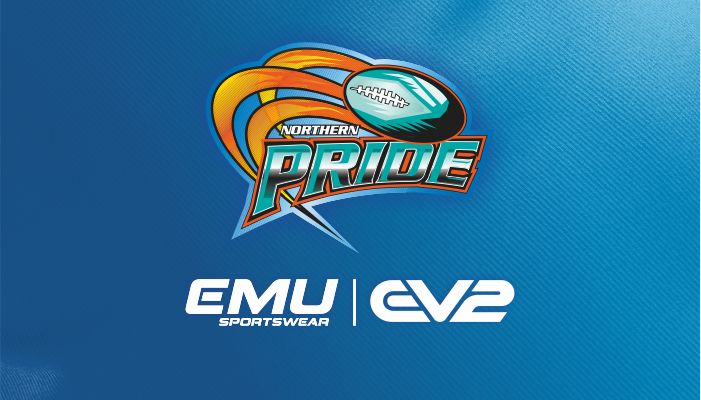 EV2 Sportswear announce three-year partnership with Northern Pride RLFC