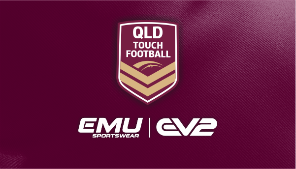 Queensland Touch Football  joins the team