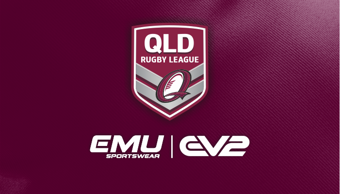 Queensland Rugby League extends partnership with EMU Sportswear
