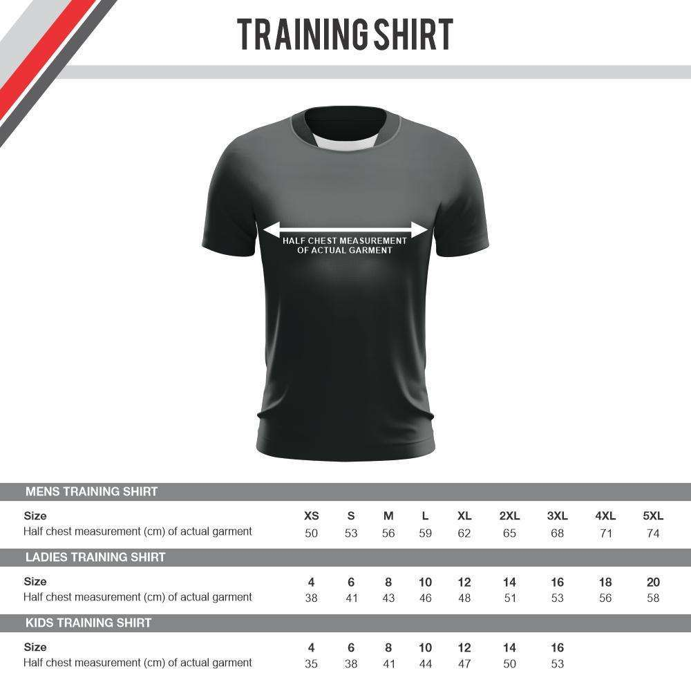 EMU Sportswear:EV2 Demo Clubzone - Training Shirt