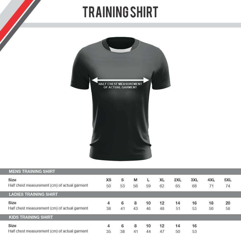 EMU Sportswear:EV2 Demo Shop - Training Shirt