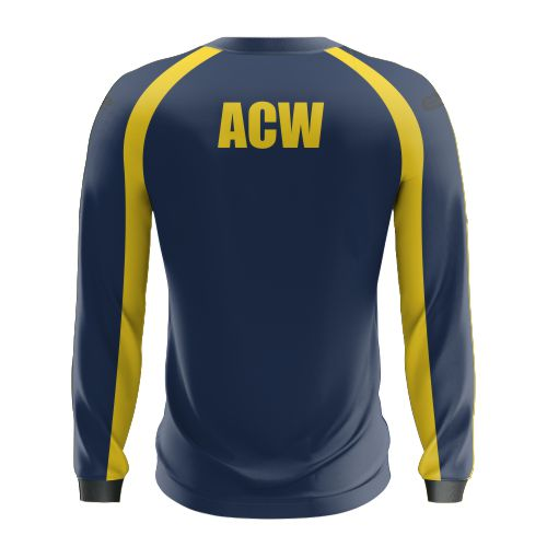 ACW - Training Shirt (Long Sleeve)
