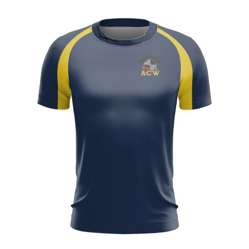 ACW - Training Shirt (Short Sleeve)
