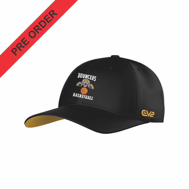 Bouncers Basketball - Cap