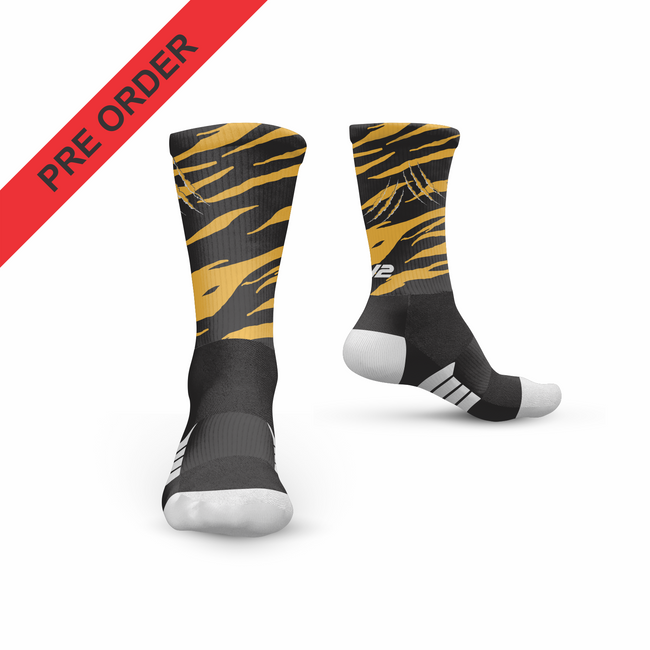 Bouncers Basketball - EV2 Pro Sock