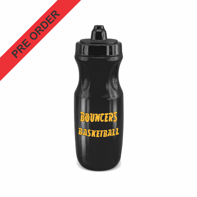 Bouncers Basketball - Water Bottle