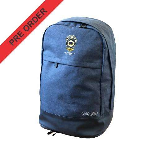 EMU Sportswear:Brothers Rugby Union - Pro Backpack