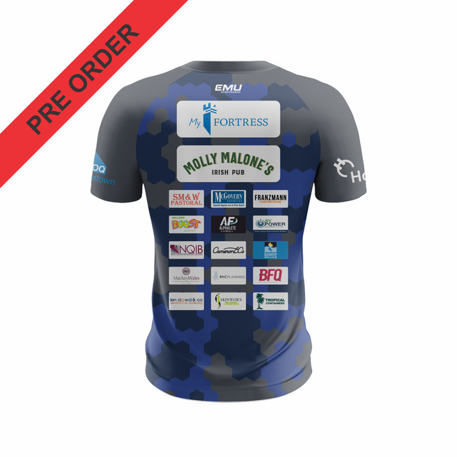Brothers Rugby Union TSV - Training Shirt 2021